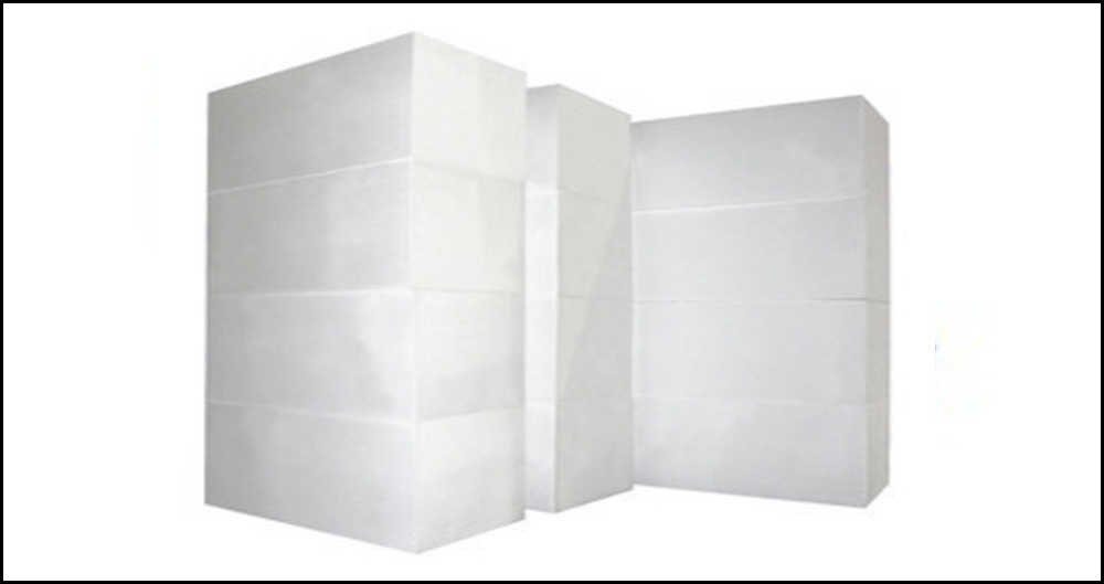 Geofoam / Styrofoam Blocks in UAE